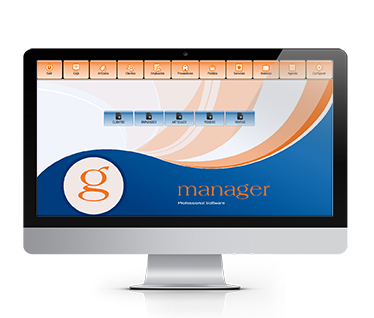 Manager Software para Peluquería y Estética